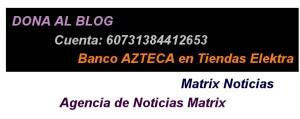 Matrix Noticias